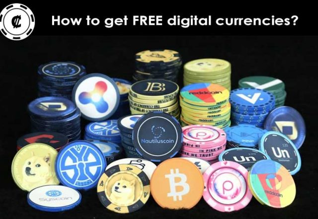 free digital currency